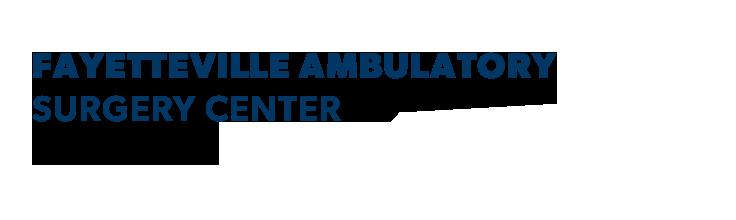 Fayetteville Ambulatory Surgery Center